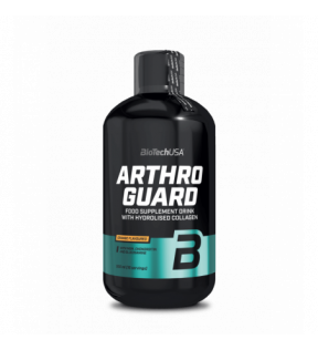BiotechUSA - Glucosamin en chondroitin-  Arthro Guard Liquid 500ml