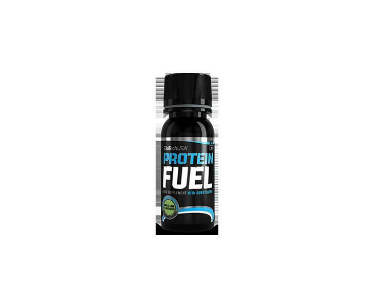 BiotechUSA Eiwit- Protein Fuel 50ml