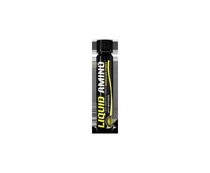 BiotechUSA Aminozuren - Liquid Amino / Nitron ampule 25ml