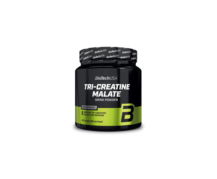 BiotechUSA Creatinex - Tri Creatine Malate 300g