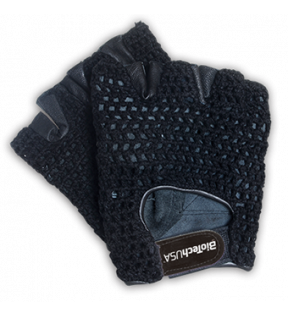 BiotechUSA Accessories - Phoenix_1 L Gloves net top,black (PK)