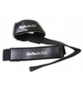 BiotechUSA Accessories - Clinton, Wrist Bands for pull up