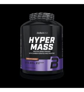 BiotechUSA Gainers en carbsx - Hyper Mass 2270g