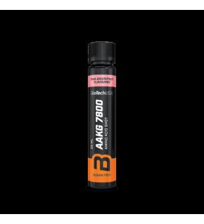 BiotechUSA Pre Workout - AAKG 7800 25 ml