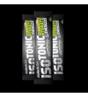 BiotechUSA Endurance - IsoTonic 40g