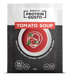 BiotechUSA Gezonde levensstils - Tomato soup 30g