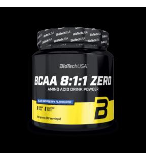 BiotechUSA Aminozuren - BCAA 8:1:1 Zero 250g