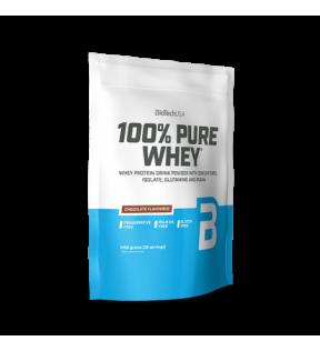 BiotechUSA Eiwit - 100% Pure Whey 1000g