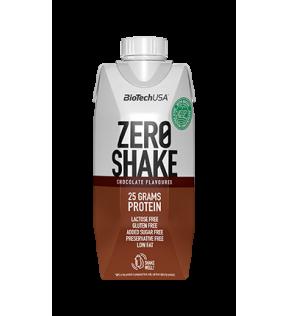 BiotechUSA Eiwit - Zero Shake 330ml