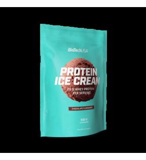 BiotechUSA Eiwit - Protein Ice Cream 500g