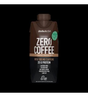 BiotechUSA Eiwit - Zero Coffee 330ml