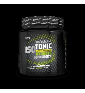 BiotechUSA Endurance - IsoTonic 600g