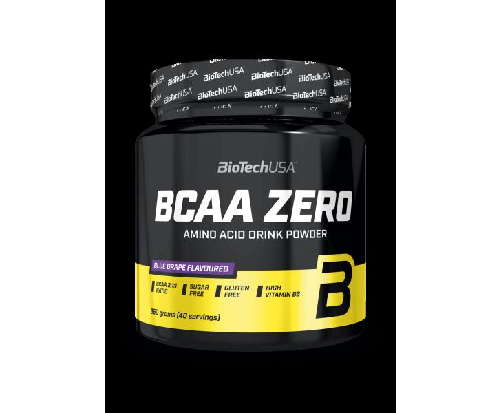 BiotechUSA Aminozuren - BCAA Zero 180g