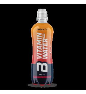 BiotechUSA Gezonde levensstils - Vitamin Water Zero 500ml
