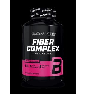 BiotechUSA Biotechusa For Her - Fiber complex 120 tab.