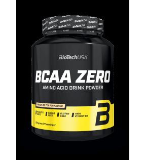 BiotechUSA Aminozuren - BCAA Zero 700g