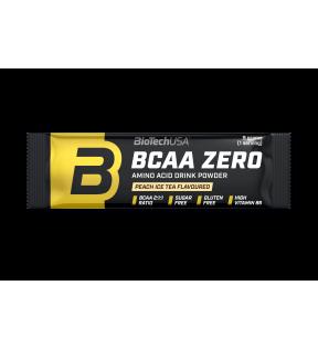 BiotechUSA Aminozuren - BCAA Zero 9g
