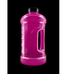 BiotechUSA Shaker, Plastic Fles - Gallon Biotech 2200ml
