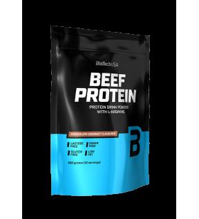 BiotechUSA Eiwit - Beef Protein 500g