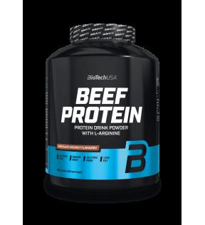 BiotechUSA Eiwit - Beef Protein 1816g