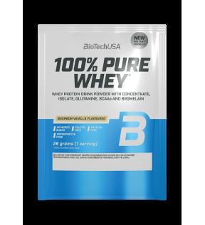 BiotechUSA Eiwit - 100% Pure Whey 28g
