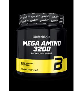 Mega Amino 300 tab.