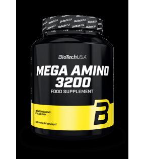 Mega Amino 500 tab.