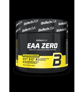 eaa zero aminozuren