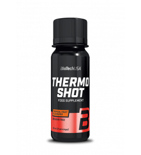 Thermo Shot 60ml tropical fruit