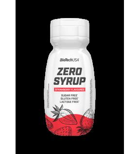 Zero Syrup 320ml