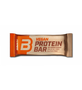 Vegan Protein Bar 50g