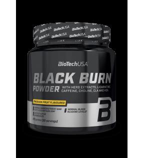 Black Burn poeder 210g