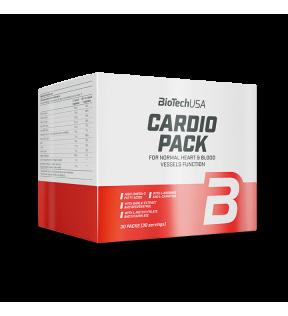 Cardio Pack 30 zakjes
