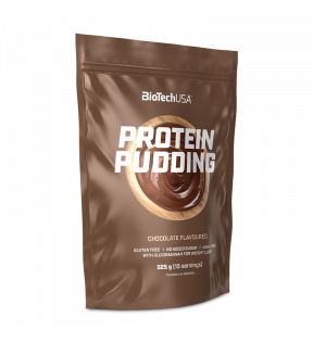 Protein Pudding 525g
