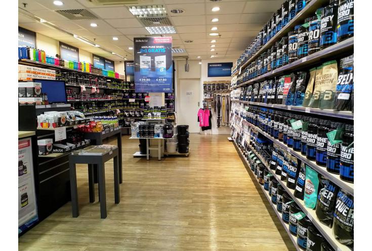 Biotech-Shop Rotterdam (Winkelcentrum Zuidplein)